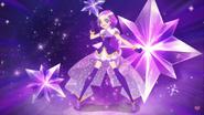 Carissa's Transformation Pose