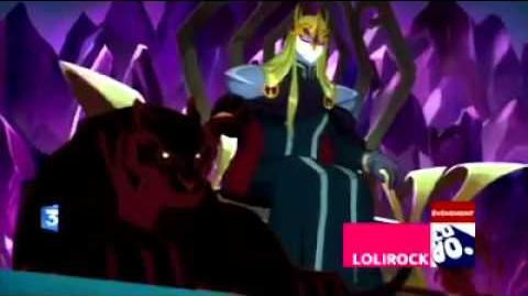 Lolirock Commercial (French)