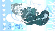 Higher V1