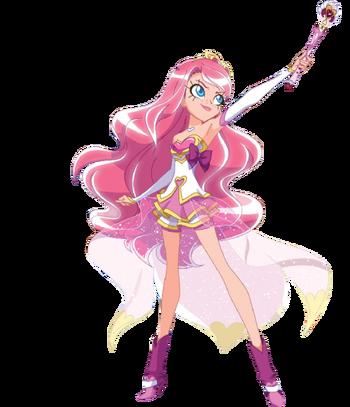 Princess Iris