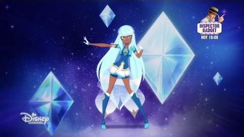 LoliRock - The Transformation of Talia !