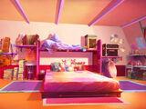 Pokój Auriany