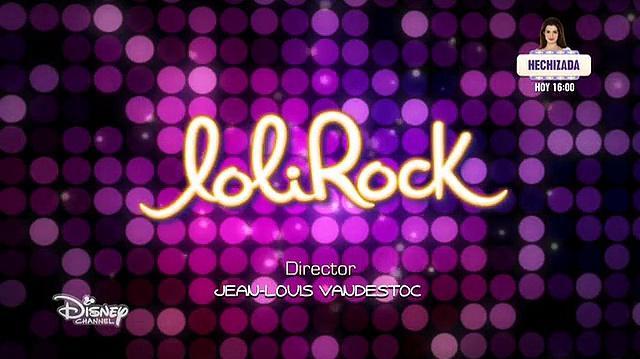 LoliRock 1x19 - Shanila Surprise (ENGLISH)