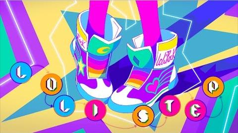 LoliStep Music Video LoliRock