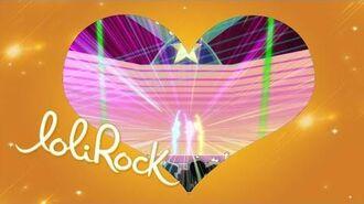 Revolution - Music Video (with lyrics) - LoliRock