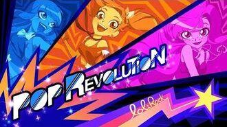 Pop Révolution (Animatique)