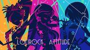 LoliRock Attitude