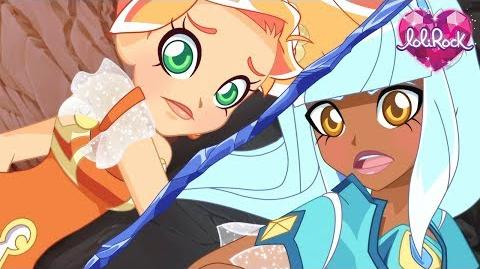 Mephisto and Praxina's Replacements LoliRock