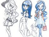 Star Princess/Galeria