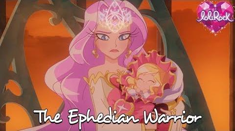 Iris' Ephedian Warrior LoliRock