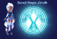 Izira's Magic Circles
