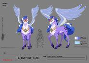 Concept art AMARU5