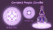 Carissa's Magic Circles