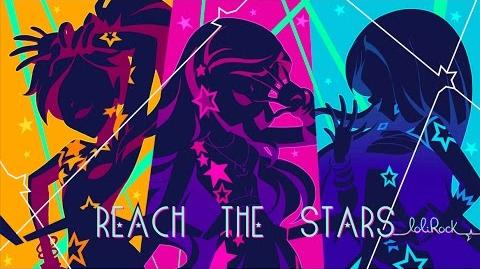 Reach the Stars - LoliRock