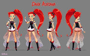 Dark Auriana