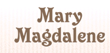 Mary Magdalene logo