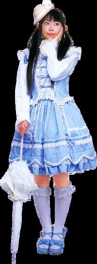 Sax Lolita (Hello Lace)