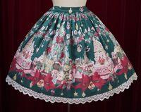 Bell Skirt2