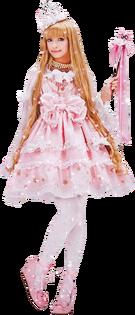 Hime Lolita (Hello Lace)