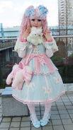OTT Sweet Lolita