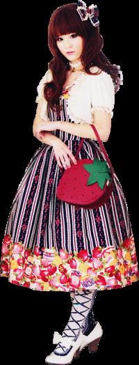 Classic Lolita (Hello Lace)
