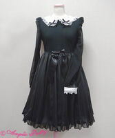 Cutsew dress (AP)