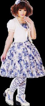 Classic Lolita 2 (Hello Lace)