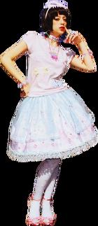 Casual Lolita (Hello Lace)