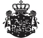 Alice and the Pirates Logo