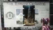 San Romero Cathedral