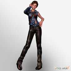 Ash Williams costume