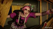 Lollipop Chainsaw Allies Rosalind Starling