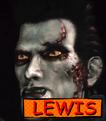 Lewis Legend
