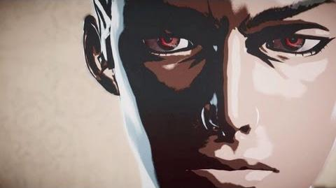 『KILLER IS DEAD』発売記念ダイジェストPV