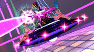 Lollipop Chainsaw Enemies Josie 04