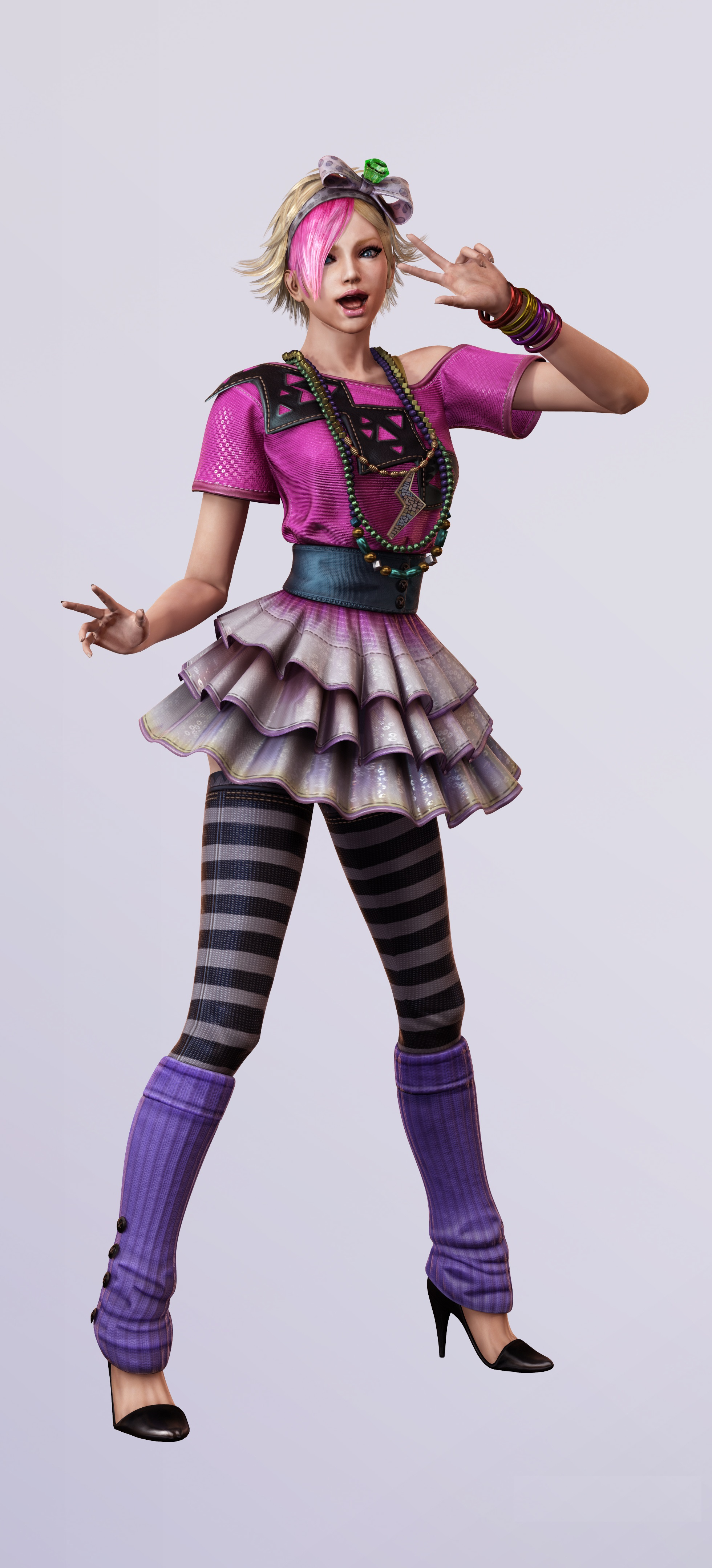 Rosalind starling lollipop chainsaw wiki fandom powered by wikia rosalind starling voltagebd Image collections
