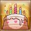 Congratulations! Happy Birthday!