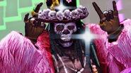 Lollipop Chainsaw Enemies Josie 01