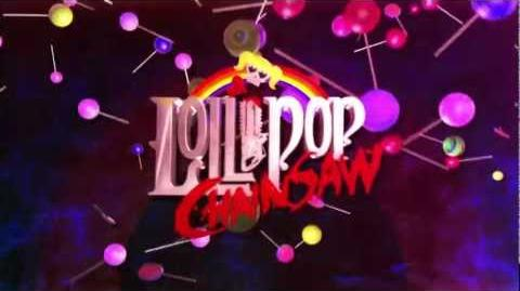 Lollipop Chainsaw is Total Awesomeness!!