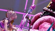 Lollipop Chainsaw Enemies Josie 03