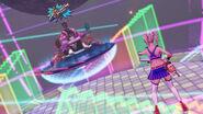 Lollipop Chainsaw Enemies Josie 05