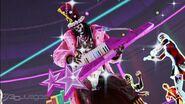 Lollipop Chainsaw Enemies Josie 02