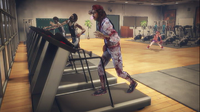 Workout Room Zombies