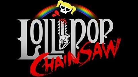 Lollipop Chainsaw Halloween Trailer HD