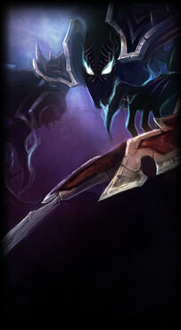 Nocturne | League of Legends PH Wiki | FANDOM powered by Wikia