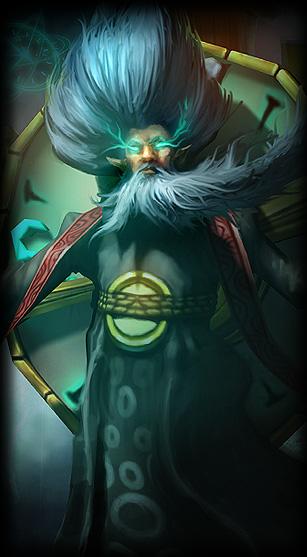 Zilean Overview | League of Legends PH Wiki | FANDOM powered