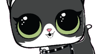 Royal Kitty Cat Lol Lil Outrageous Littles Wiki Fandom Powered