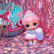 L.O.L. Crystal Queen