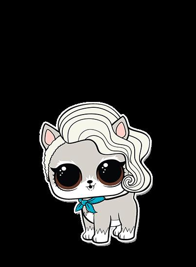 Sur Fur Puppy Lol Lil Outrageous Littles Wiki Fandom