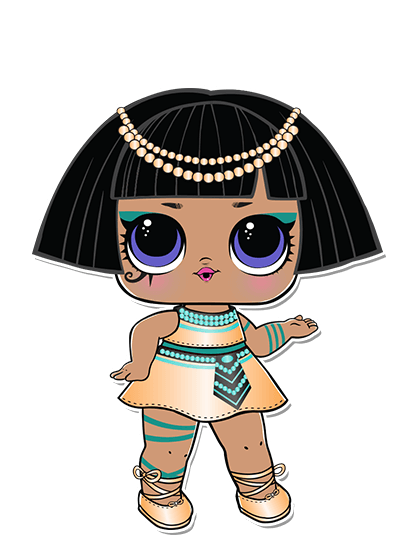Pharaoh Babe LOL Lil Outrageous